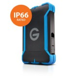 G-TECH G-Drive ev USB3 All Terrain Enclosure 0G04295