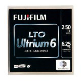 FujiFilm Ultrium Data Cartridges LTO 6