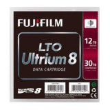 FujiFilm Ultrium Data Cartridges LTO 8