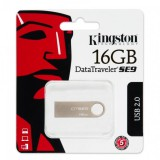 Kingston 16GB DataTraveler SE9 G2 USB 3.0 Flash Drive - 100MB/s