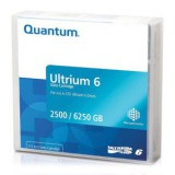 Quantum Ultrium Data Cartridge LTO 6