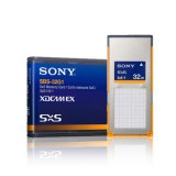 Sony SxS Memory Card 32GB