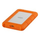 LaCie 2TB Rugged USB-C 5400rpm STFR2000800